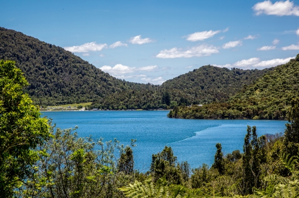Blue Lake NZ