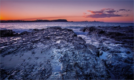 Last Light Currumbin