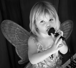 Madam Butterfly