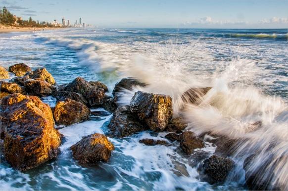 Miami Splash