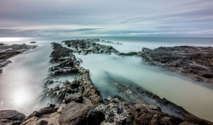 Snapper Rocks Gold Coast