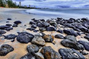 The Rocks Burleigh 2
