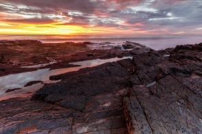 Currumbin Sunrise